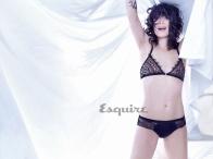 Lena Heady - Esquire